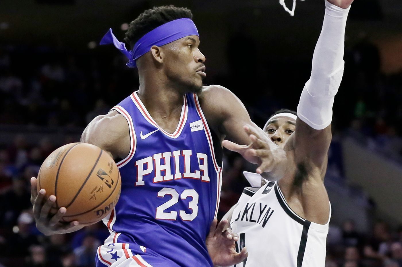 Sixers-Nets predictions for the NBA first-round playoff series
