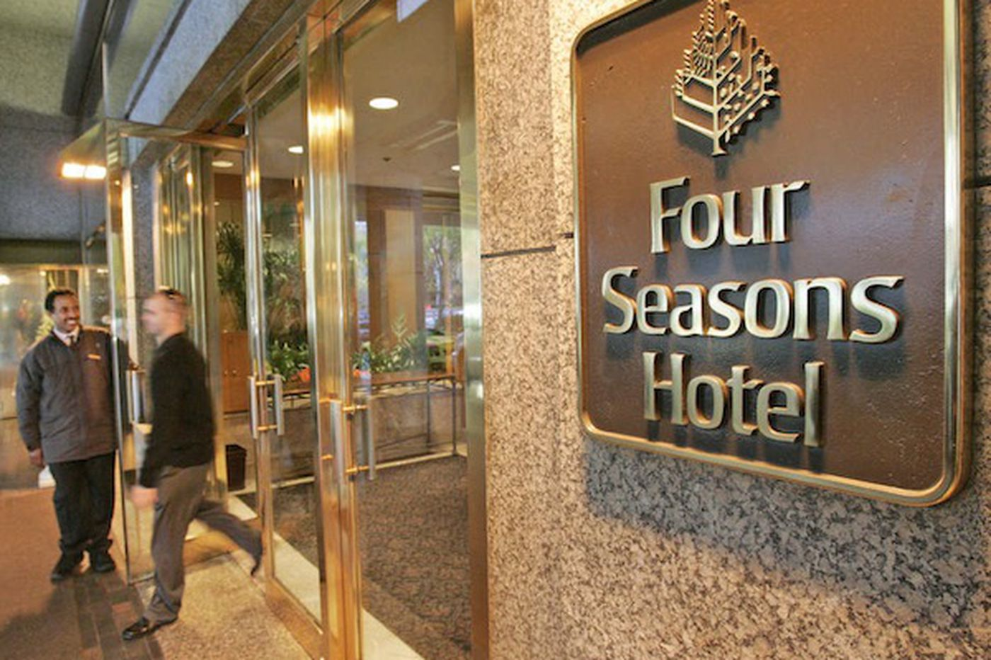 Four Seasons to close for renovations in June