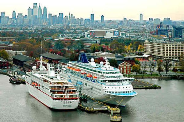 Philly has hopes to regain lost cruise business