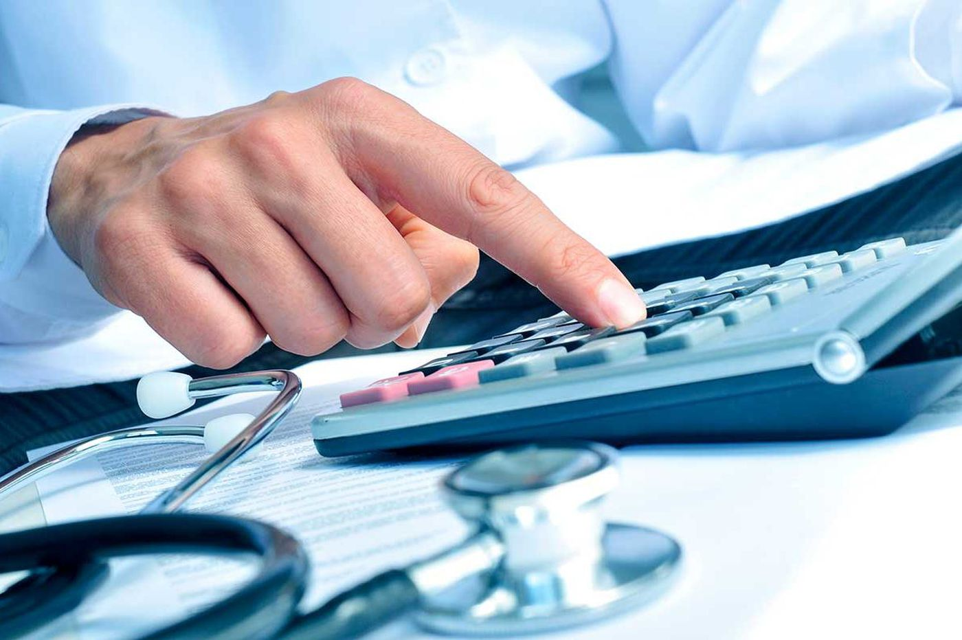 1 in 3 Pennsylvania residents struggles to pay medical bills, survey finds