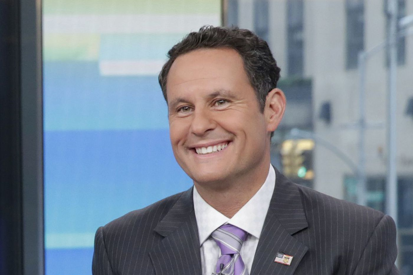 Fox News host Brian Kilmeade on criticizing Trump: 'If you respect him, but disagree, that's fine'