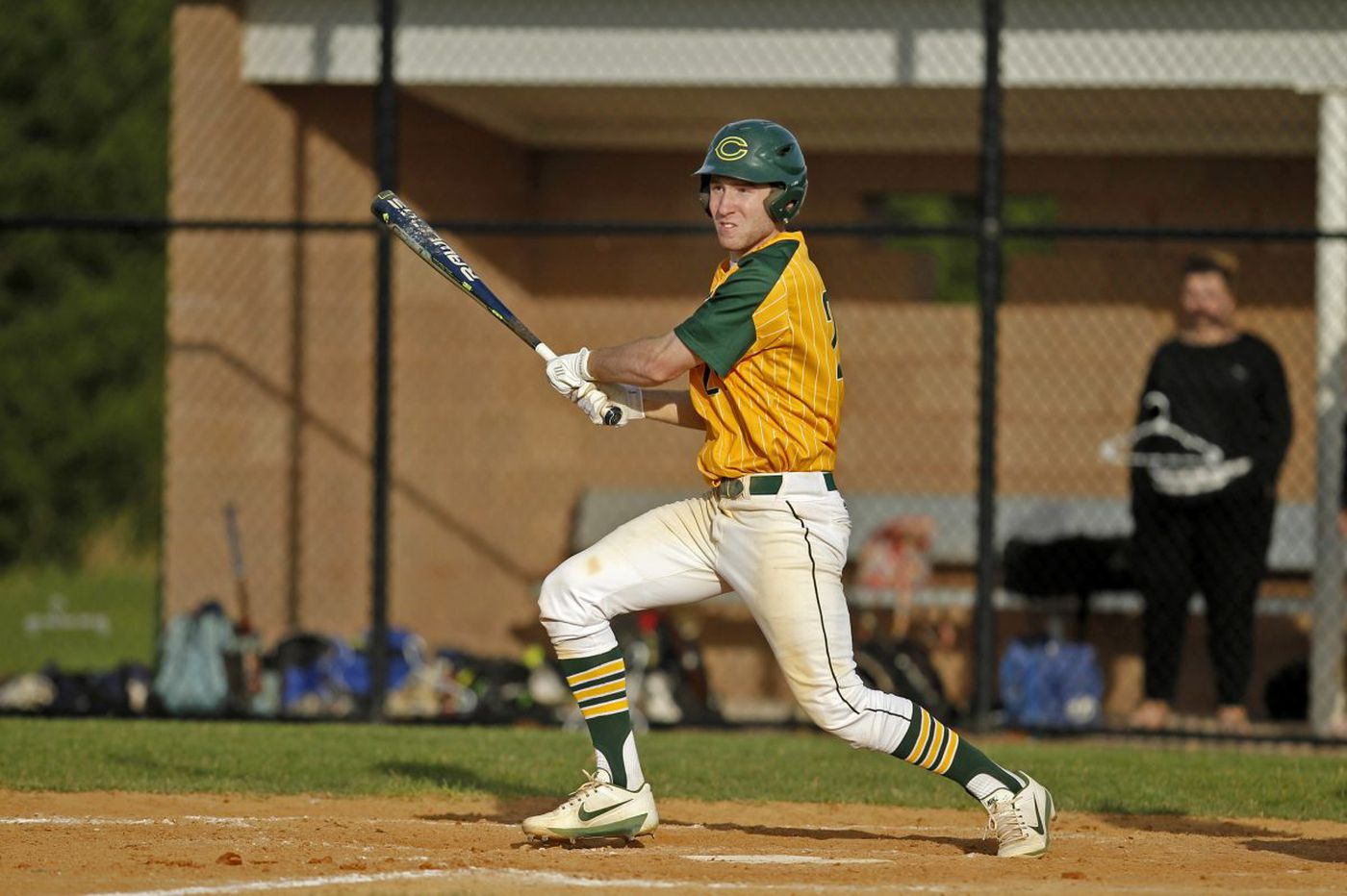 Monday's South Jersey roundup: Mike Decker hits walk-off single as Clearview beats Highland