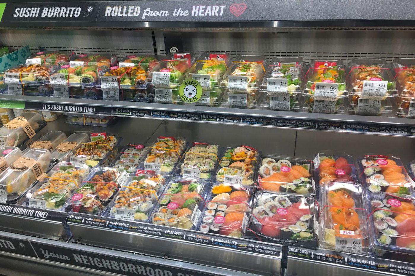 Genji to open izakaya in further shakeup of Whole Foods restaurant row