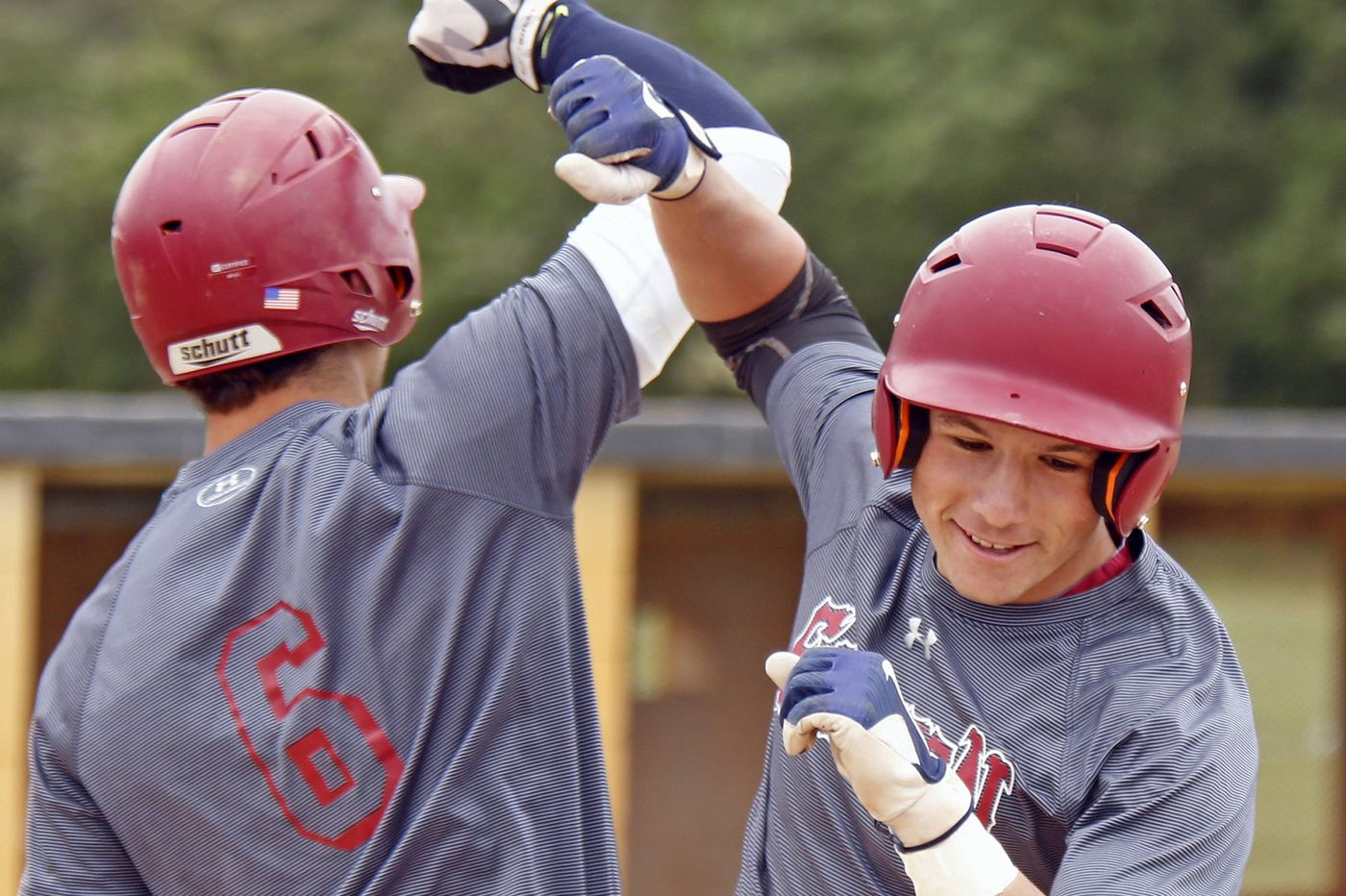 South Jersey baseball: Big changes to Diamond Classic