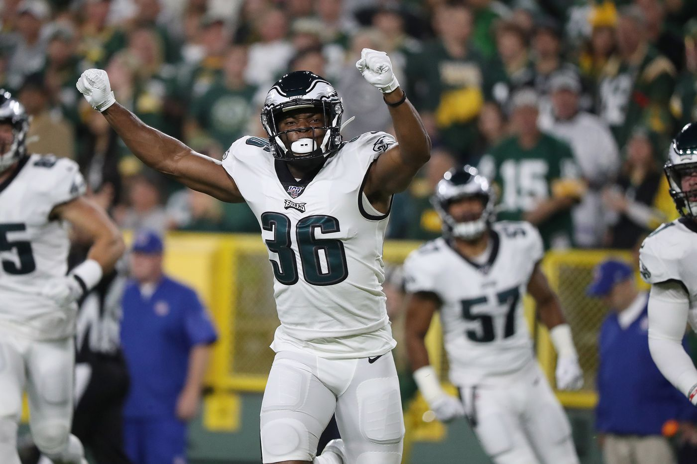 Eagles need their special teams to be special again
