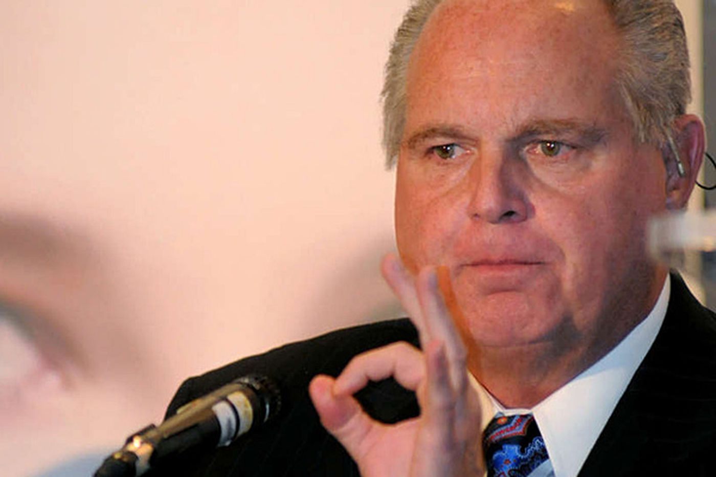 Rush Limbaugh could return to WPHT