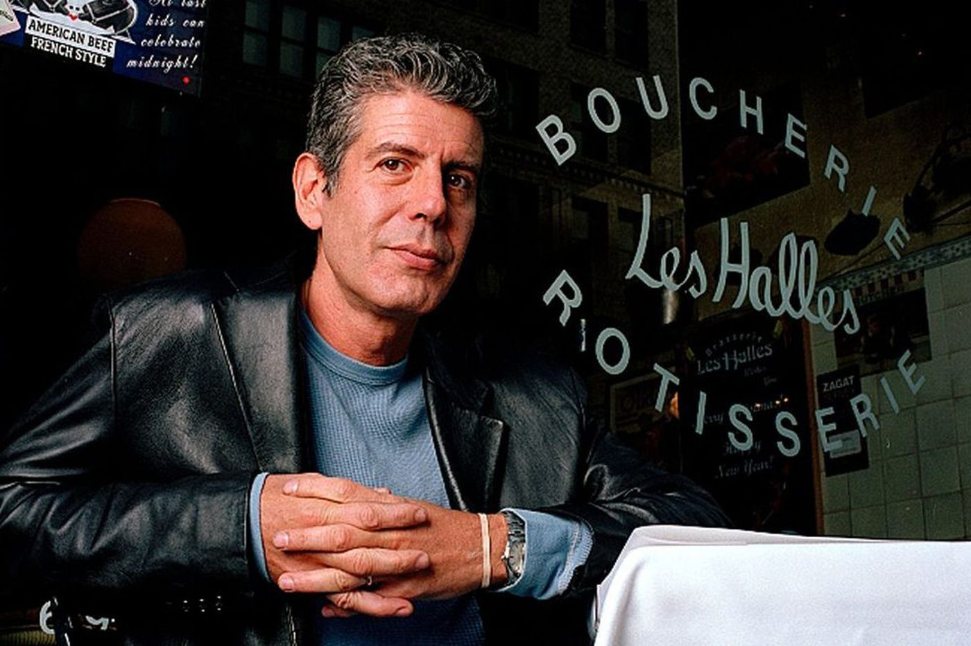 Kate Spade and Anthony Bourdain's tragic suicides should be a reminder to listen to those you love | Christine Flowers