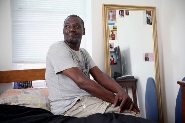 John Boyd beat homelessness. Katie Muth took his story to Harrisburg and the debate it sparked went viral.