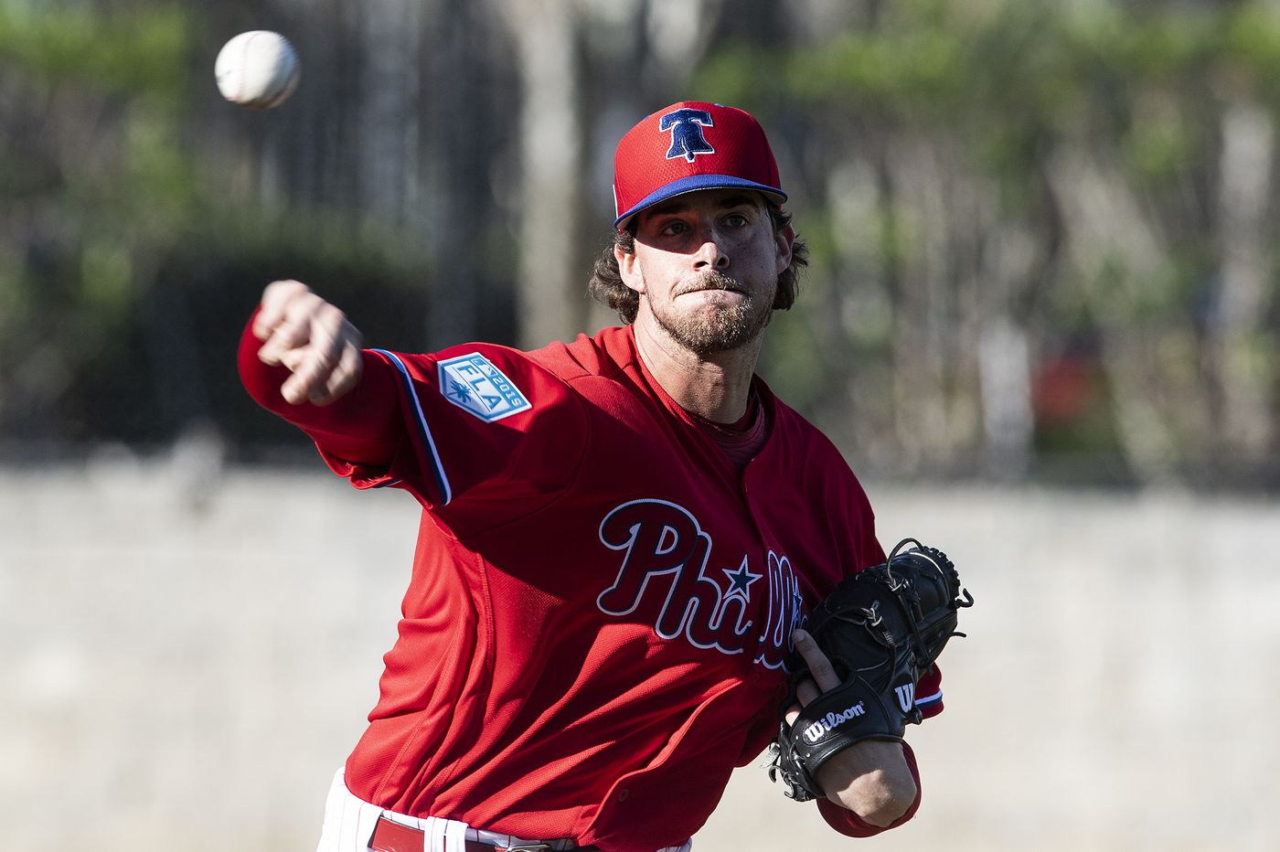 Aaron Nola's contract extension with Phillies could be sign of new MLB free-agency patterns   Scott Lauber