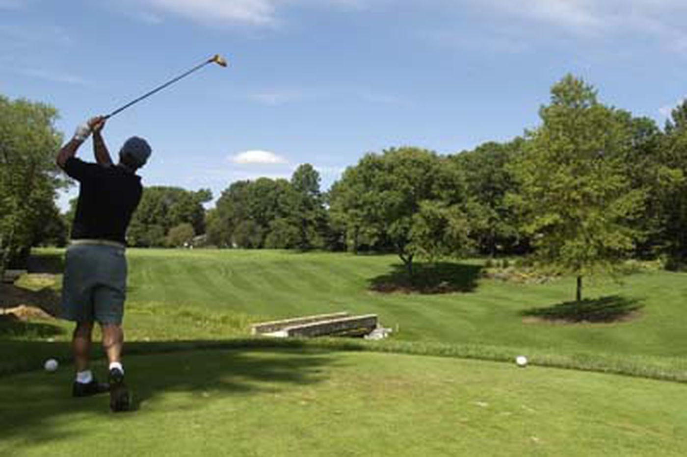 Woodcrest Country Club future in doubt in Cherry Hill