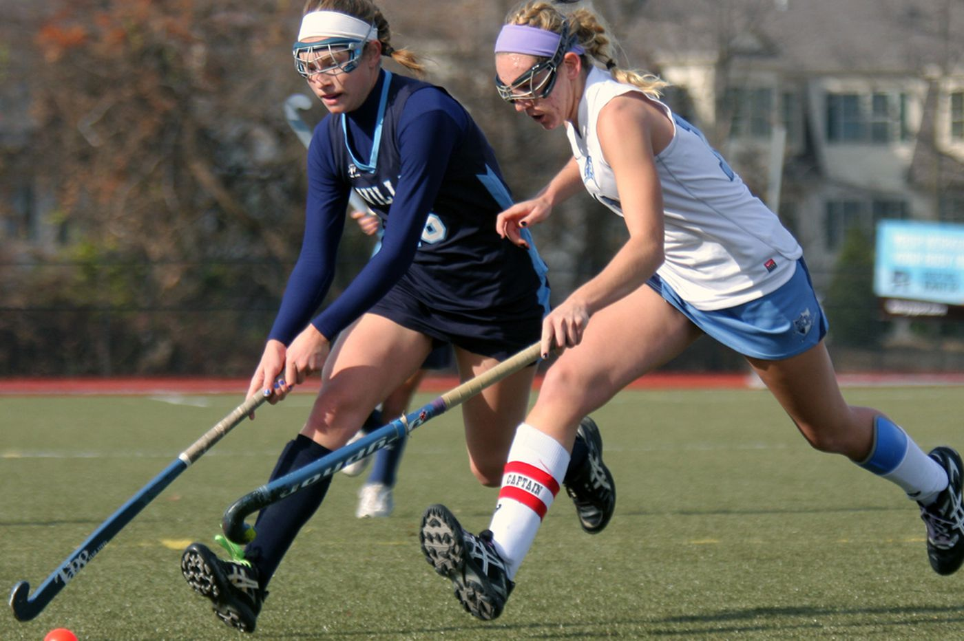 Tuesday's Southeastern Pa. roundup: AiYi Young's OT goal leads Upper Perkiomen field hockey past West Chester Henderson in District 1 Class 2A playoffs