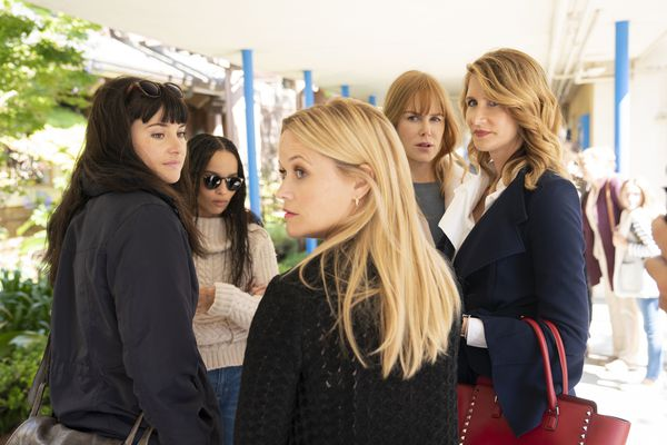 Summer TV: 'Big Little Lies,' 'Stranger Things,' a Kevin Bacon drama, and much more