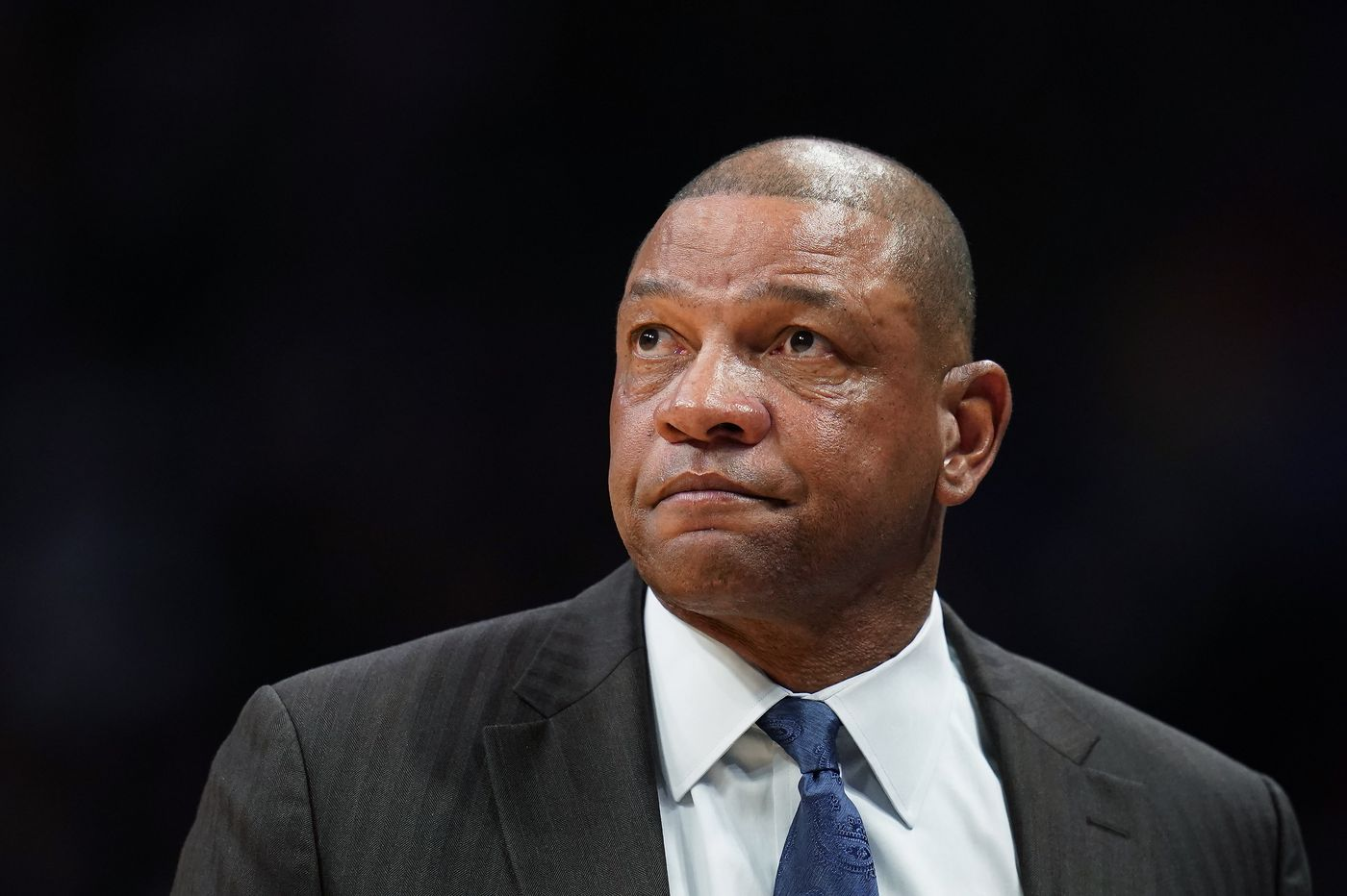 Sixers' Doc Rivers: 'I want to make sure people know that I'm here to win'   Off the Dribble