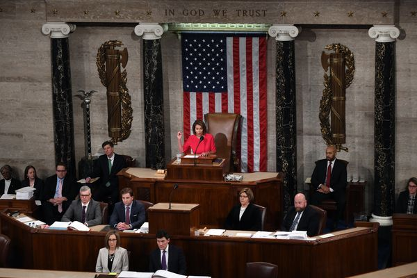The House impeachment resolution: What it will do