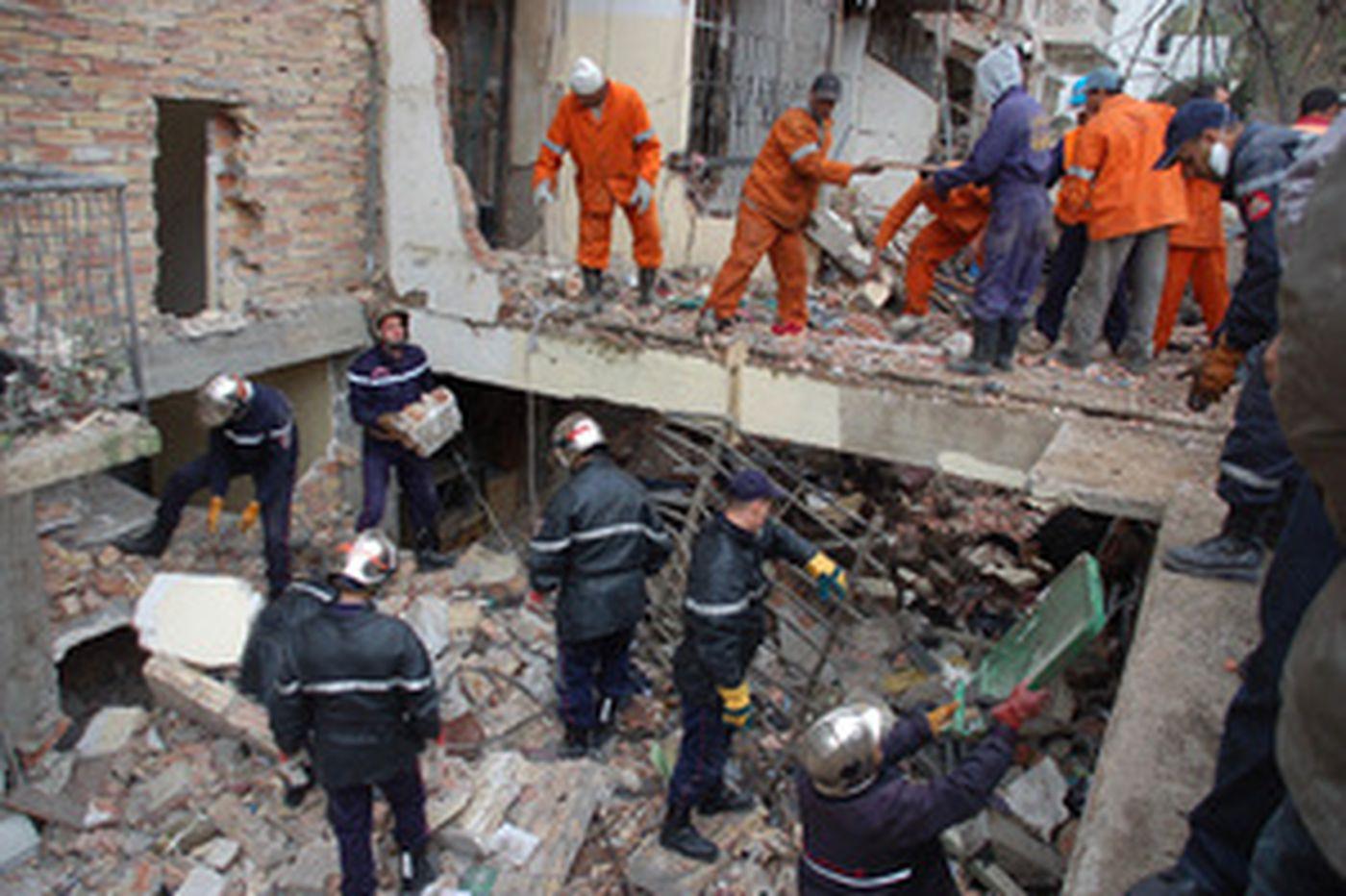 Algerian blasts show gains by new al-Qaeda affiliate
