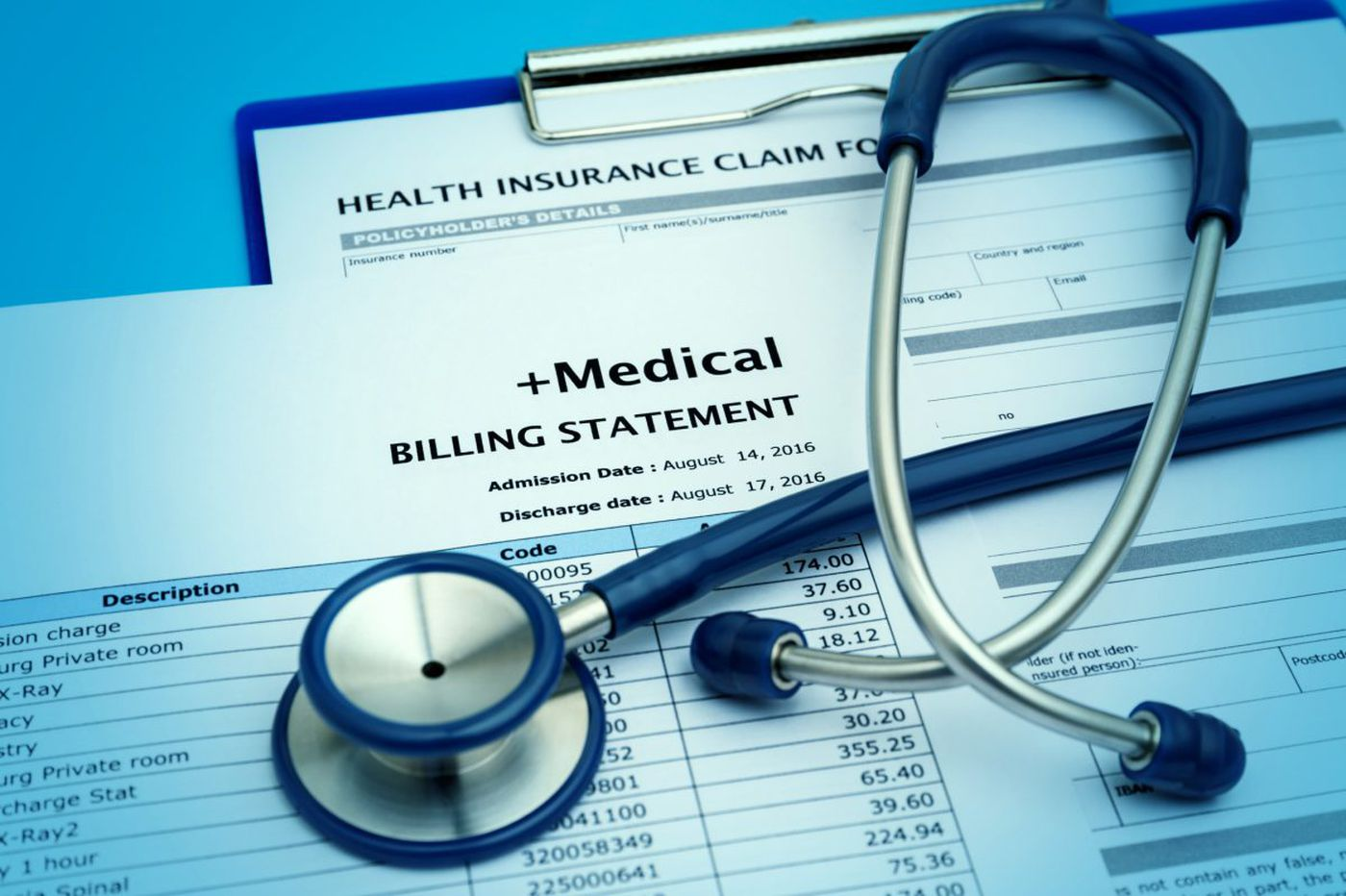 Opinion: Hospitals need more compassion in billing low-income patients