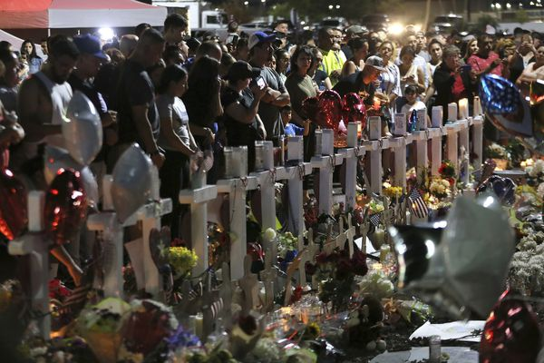8chan's domain and internet protection stripped after El Paso shooting; owner apologizes for 'the inconvenience'