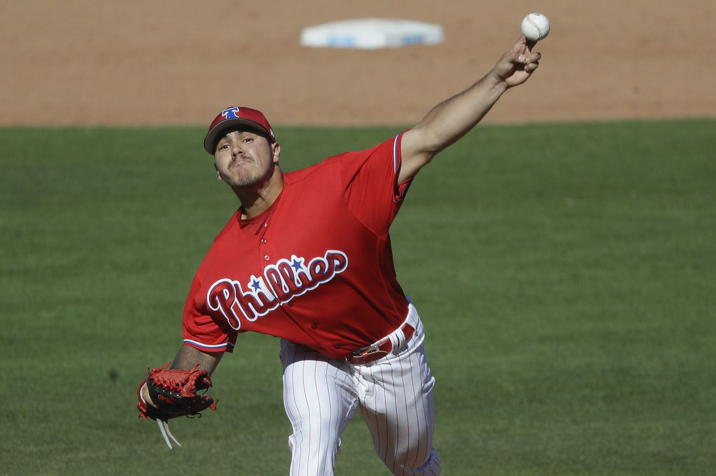 Phillies minor league report: Reading wins in walk-off fashion after 10 innings