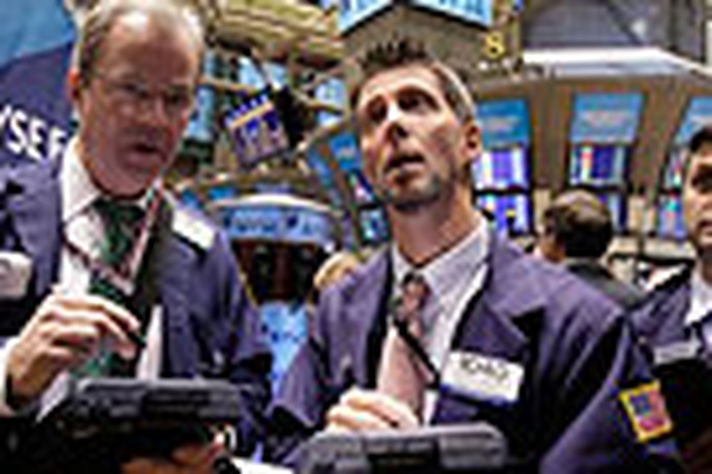 Early rally fades; stock market down for the week