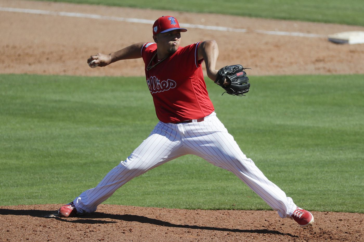 Victor Arano's extreme spring struggles cost him a spot on Phillies' opening-day roster