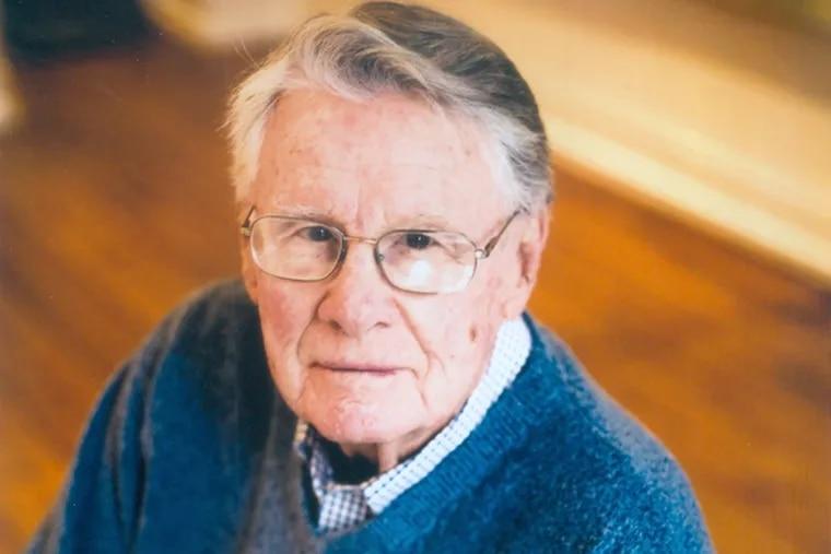Charlie I. Vogel