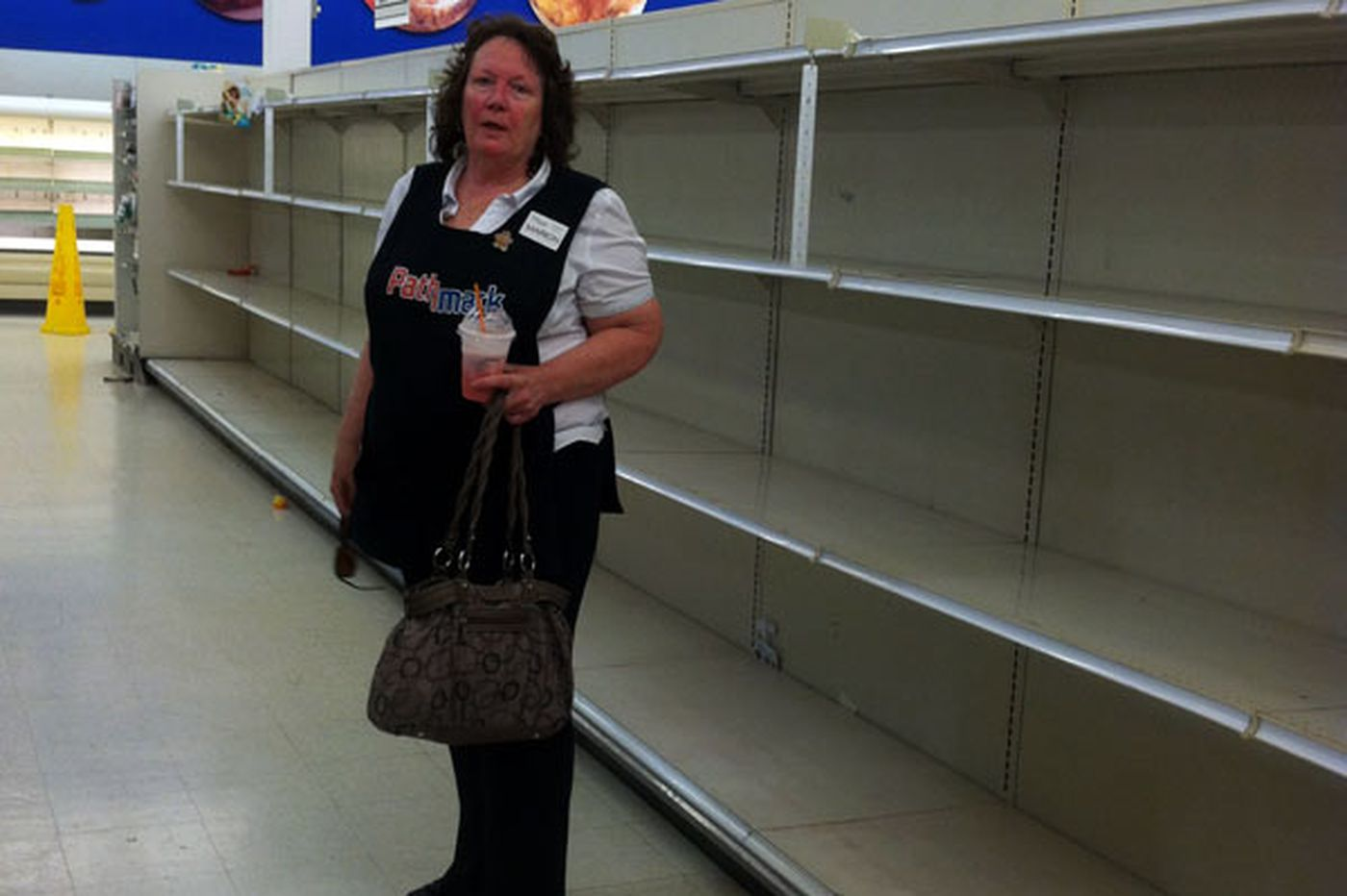 Closings, contract provisions leave supermarket workers up in the air