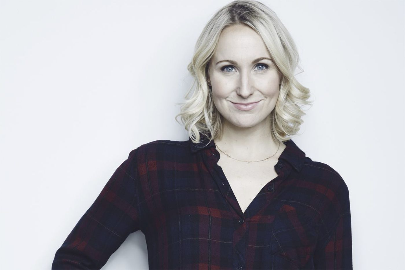 One of Nikki Glaser's Philly shows this week is going to the dogs
