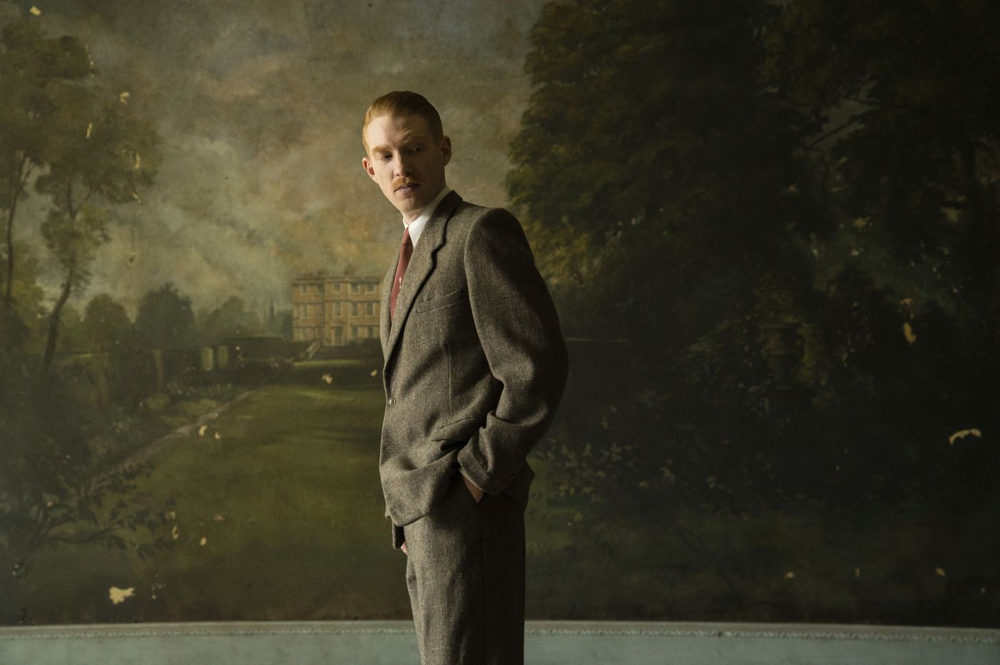 There's little to scare you 'The Little Stranger'