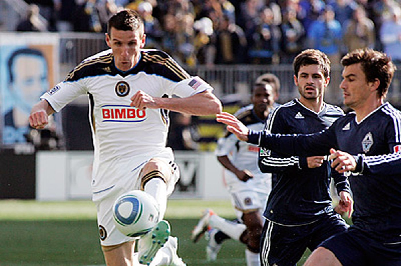 Back-to-back road wins give Union confidence