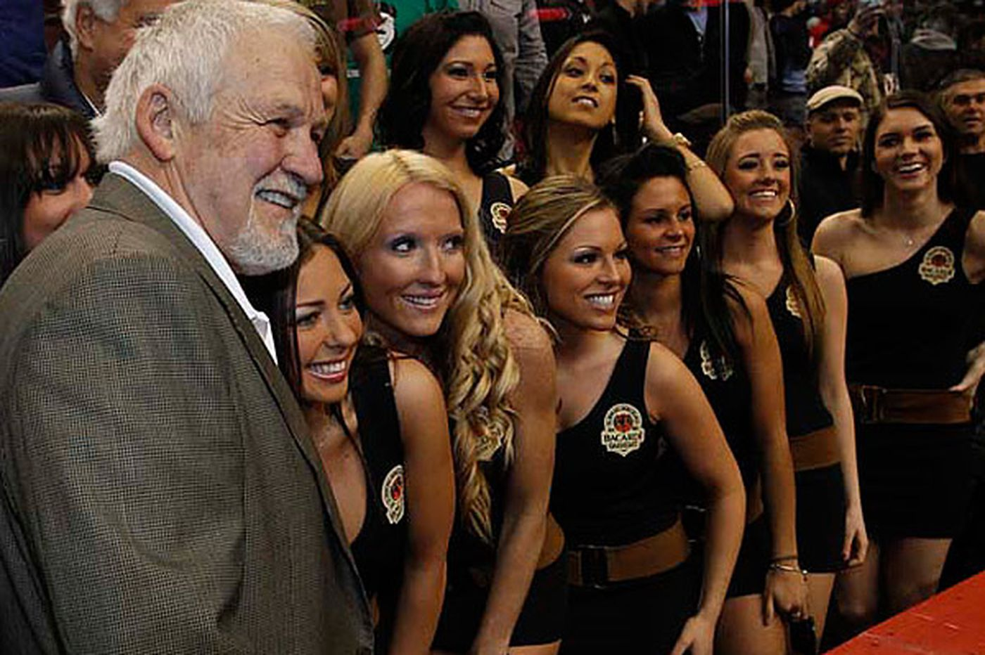 Wing Bowl XXI: New format revealed