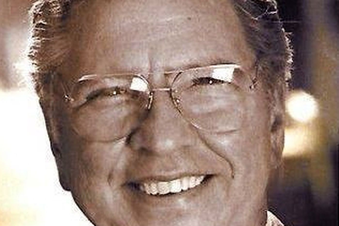 Ralph R. Pisani, New Hope real estate developer, author, and teacher, dies at 90