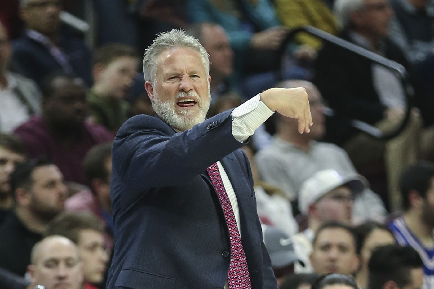 Sixers' loss to Raptors raises biggest trade deadline question: Not 'if,' but 'how many?' | David Murphy