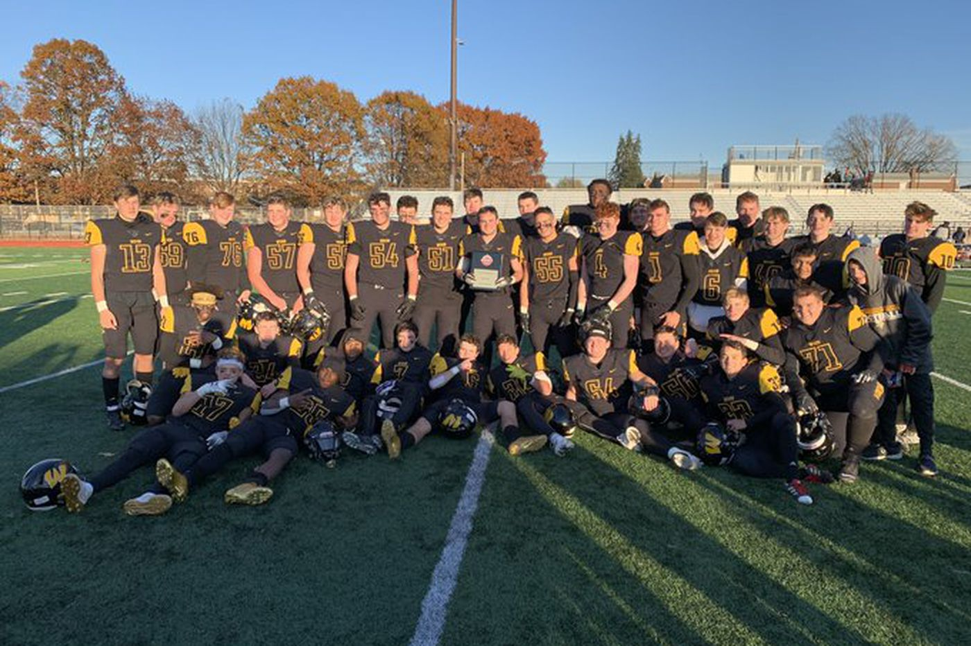 Archbishop Wood edges Gateway and will play Cheltenham in PIAA Class 5A state championship
