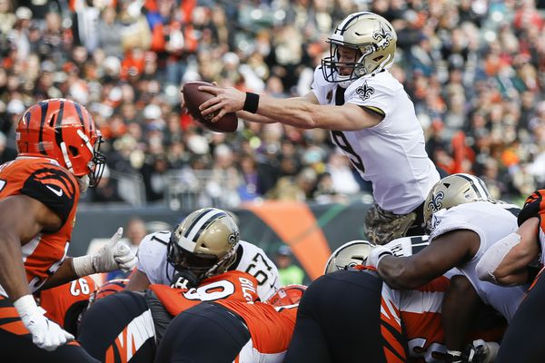 Eagles-Saints: Our beat writers' predictions