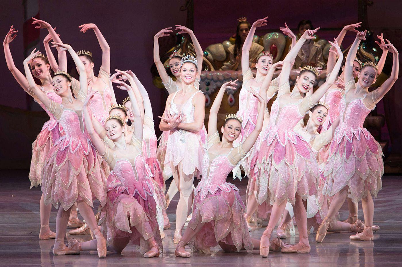 Review: Pennsylvania Ballet's 'Nutcracker' better than ever