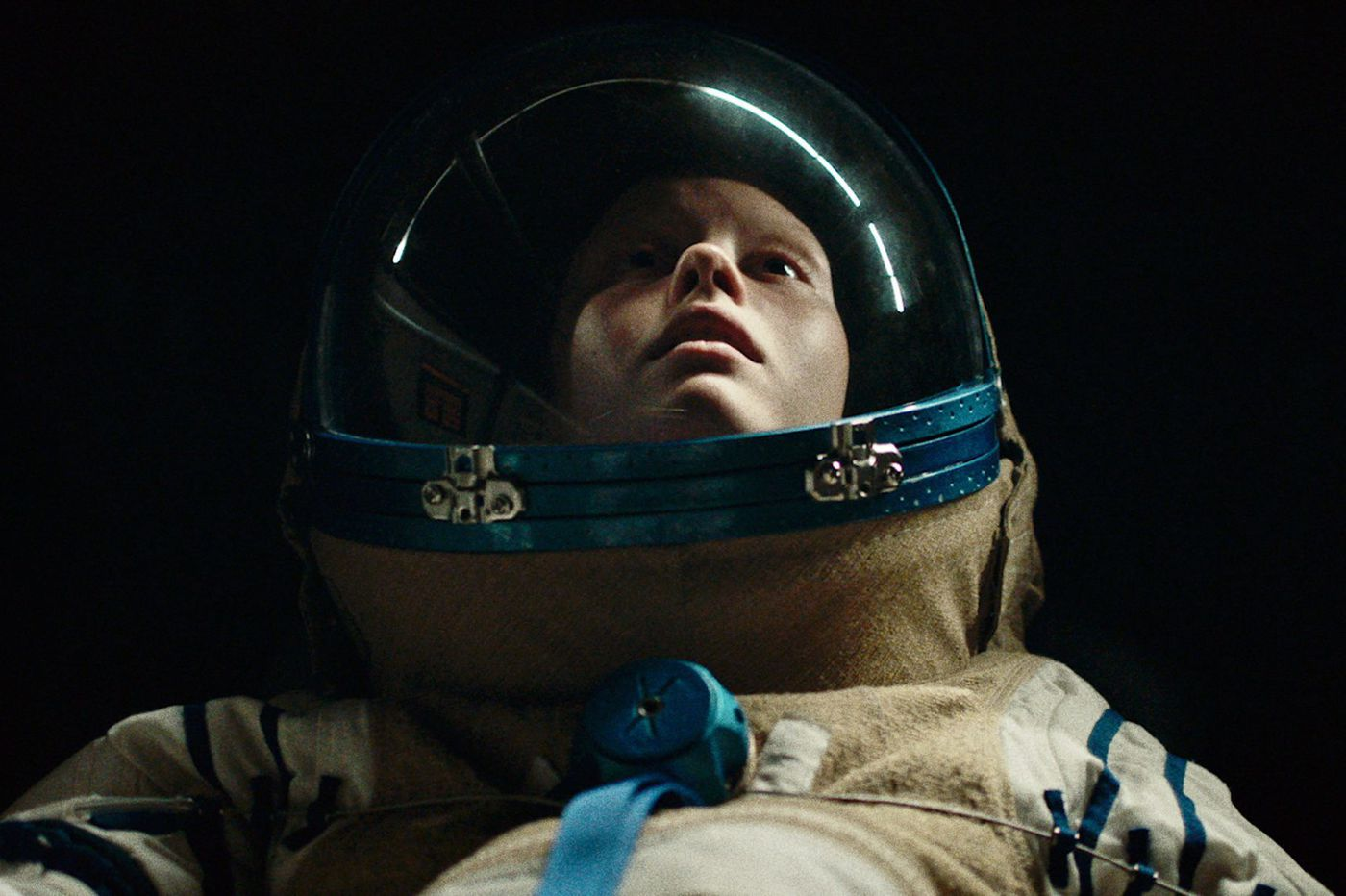 'High Life': A freaky space odyssey starring Robert Pattinson | Movie review