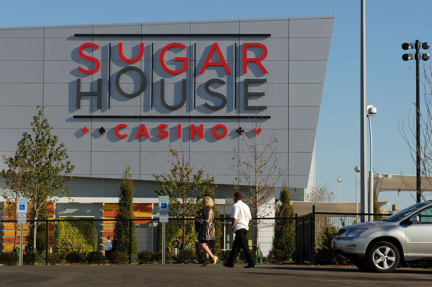 Nine Pennsylvania casinos bet on Internet gambling, and the winner is Pa.'s treasury