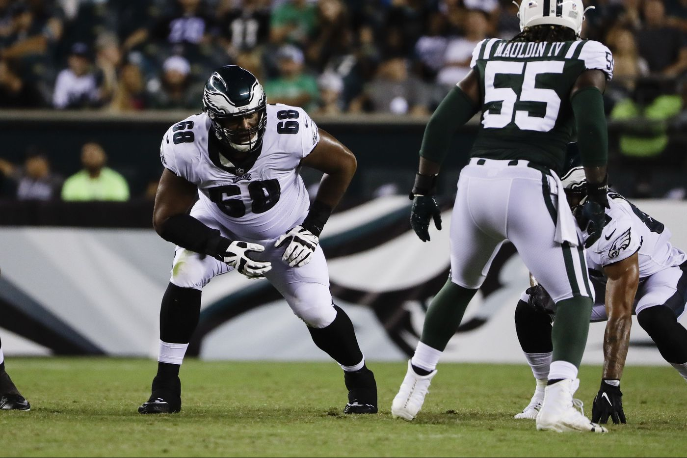Eagles 53-man roster summary: Jordan Mailata makes it, Howie Roseman adds Deiondre' Hall, but cuts contain few surprises