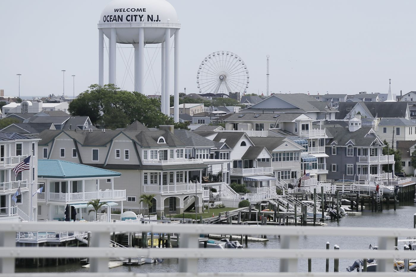 At the Jersey Shore, Airbnb tax has some rental owners chafing