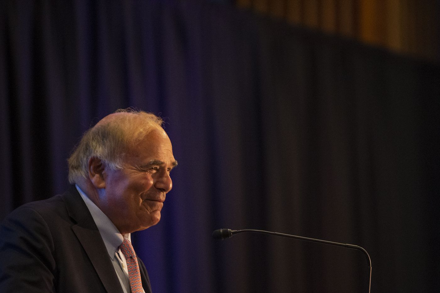 Ed Rendell says he wrote op-ed attacking Elizabeth Warren without telling Joe Biden's campaign