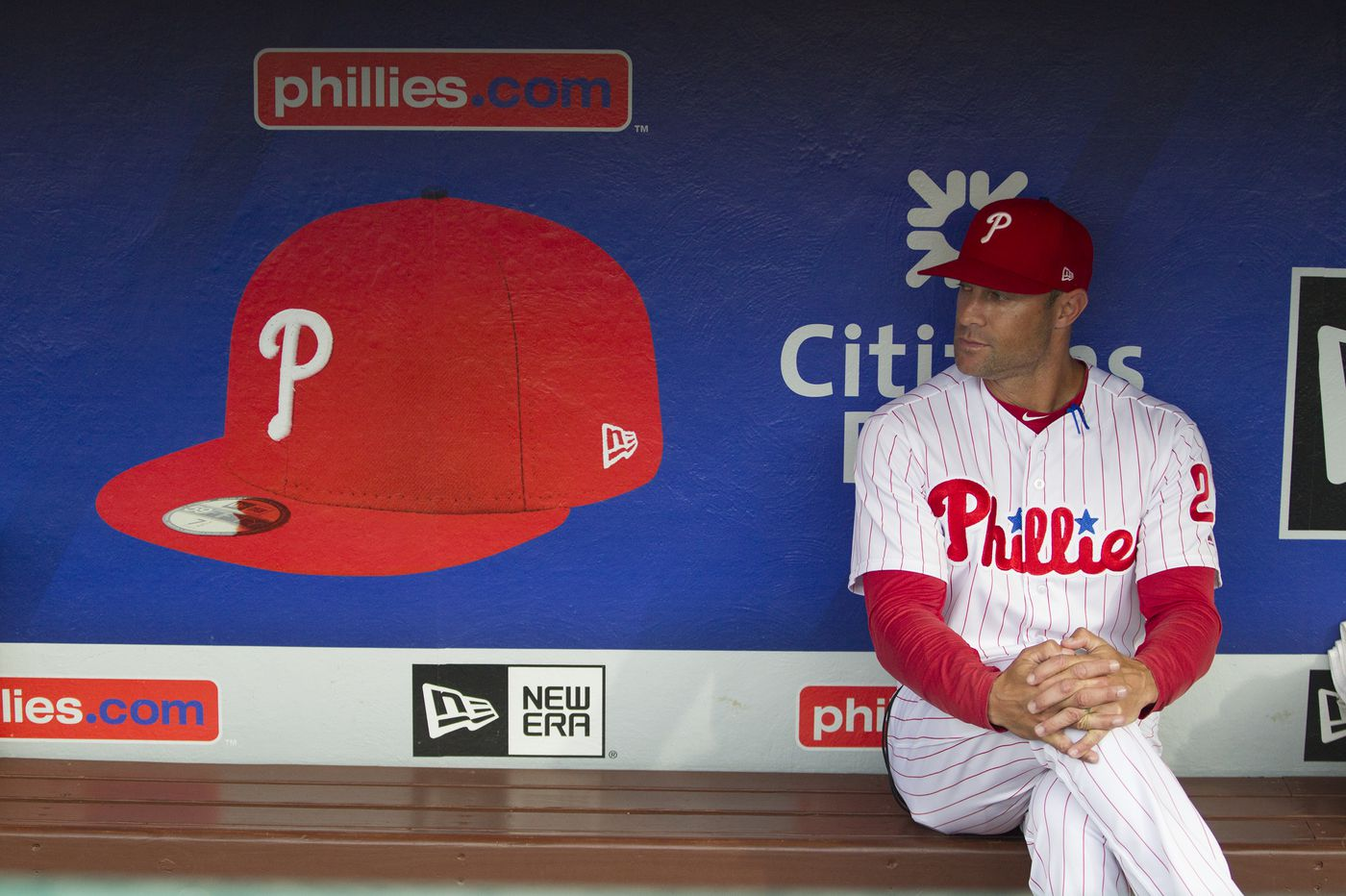 Gabe Kapler determined to win over skeptical Phillies fan base, trusts his team's process to win