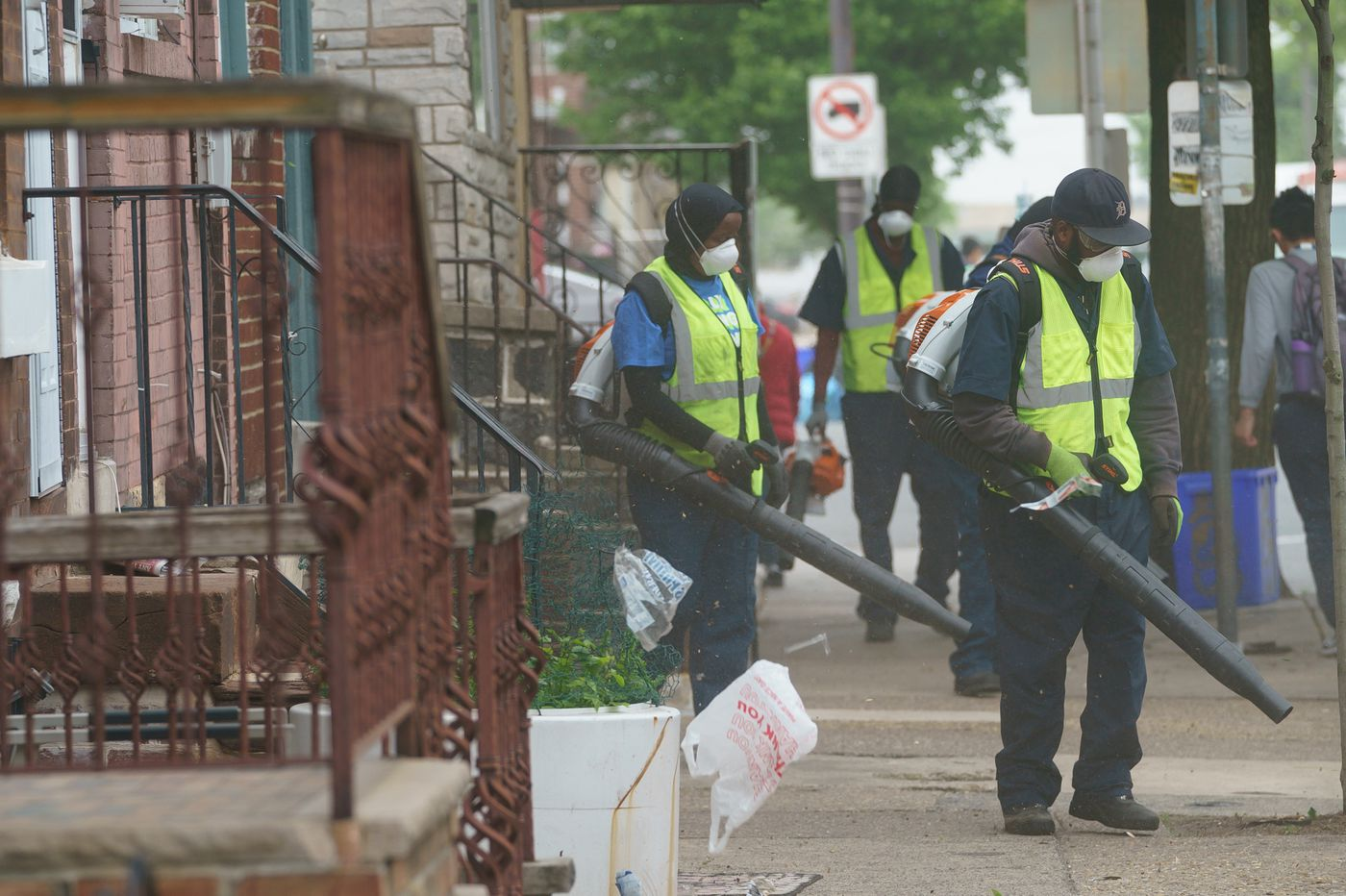 Philly street sweeping program hits a road bump | Editorial