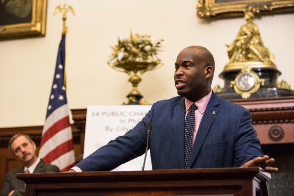 Testing parolees for marijuana must end, says Philly councilman