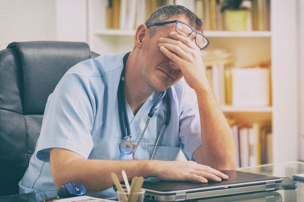 Rx for physician burnout: Let nurse-practitioners and PA's do more l Opinion