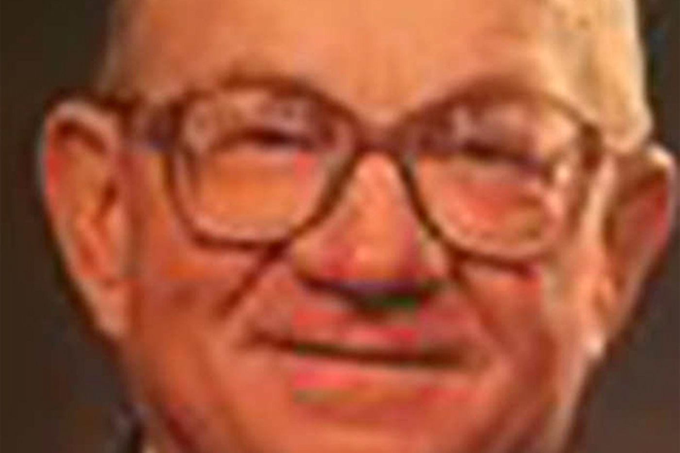Bruce H. Hooper, 82, philanthropist