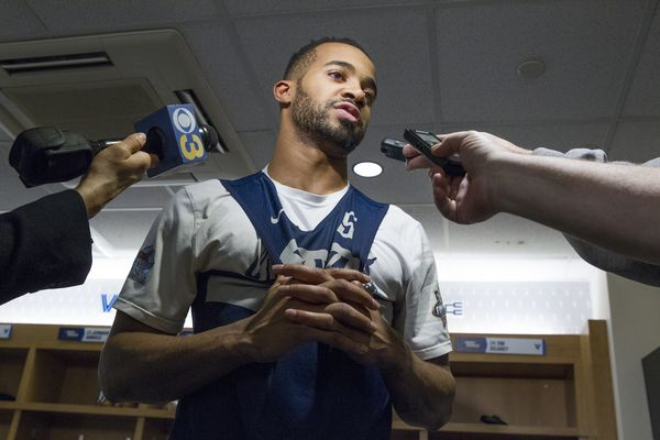 Villanova's Phil Booth adds two records to an impressive resume as Wildcats win first NCAA Tournament game