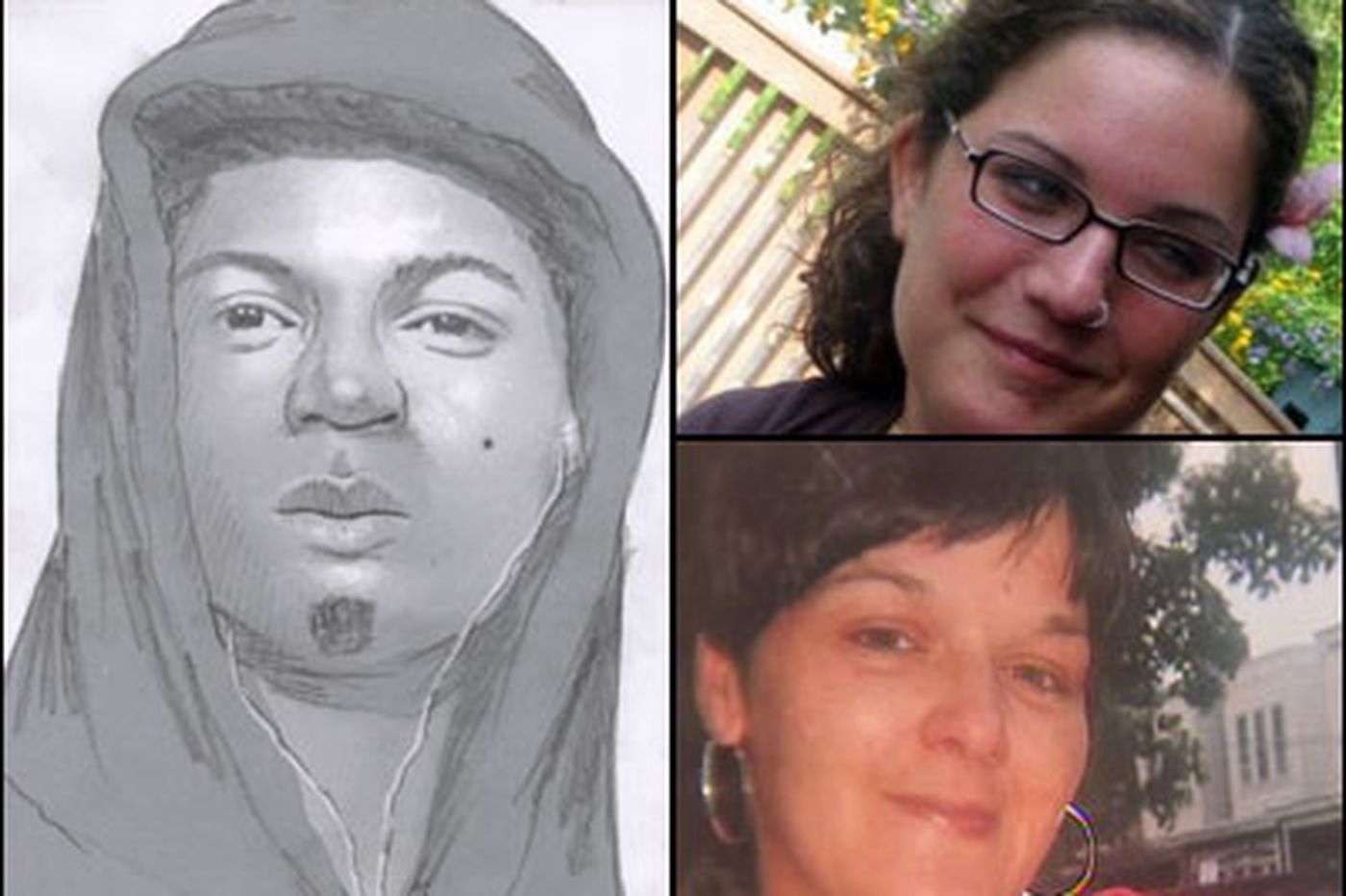 Surviving Kensington strangler victim gives cops his description