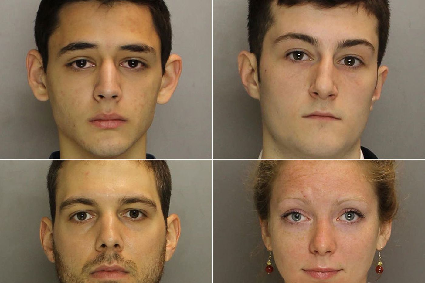 Four in Main Line drug ring plead guilty
