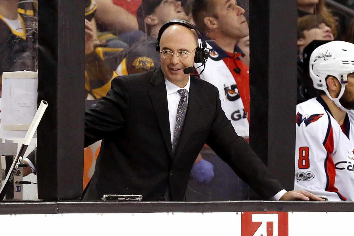 Eddie Olczyk, Pierre McGuire think bad blood could surface in Flyers-Penguins playoff