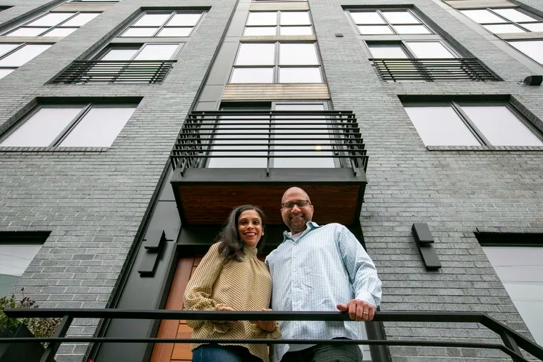 When Monica Jindia and Neeraj Jassa bought their house in Bella Vista in 2019, their challenge was to blend different styles and integrate belongings from two separate houses. They engaged a designer to help them sort it out.